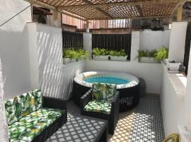 Hotel near Costa del Azahar