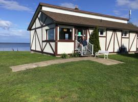 Hotel photo: Gîte Au Bord de la Baie