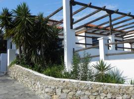 Hotel Foto: Villa Laura - Alonissos