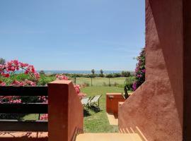 Hotel photo: Apartamento Jardin Y Golf Casares