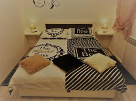 Foto di Hotel: Sweet Dreams Apartment