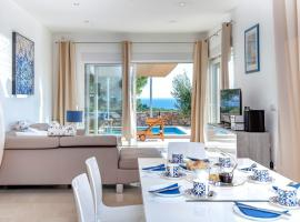 Hotel photo: Villa Moderna Family Friendly