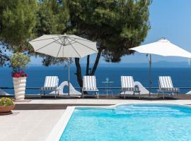 Hotel Photo: Villa Elizabeth