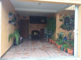 Hotel photo: Hostal Don Fercho