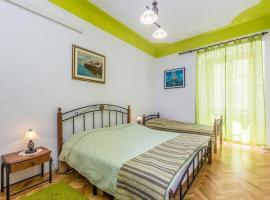 Hotel photo: Apartment Rijeka 15592a