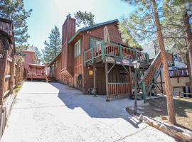 Hotel Photo: 801- Pine View Cottage