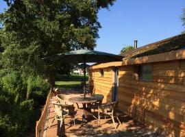 Gambaran Hotel: The Old Barn