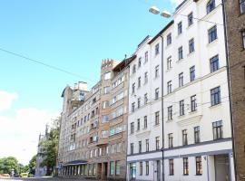Hotel photo: Miera Apartment