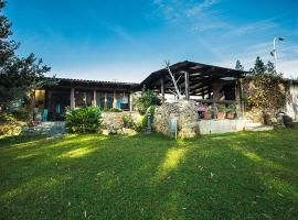 A picture of the hotel: Agriturismo Barbagia