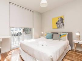 מלון צילום: Modern Studio Close to Sydney Uni and Hospital