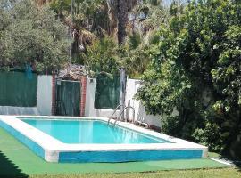 Hotel photo: Chalet Ana Mar