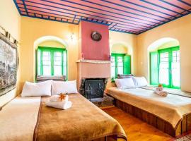 Hotel photo: Morfeas Guesthouse