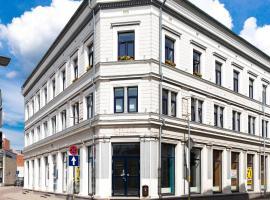 Hotel near Liepāja
