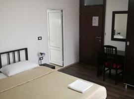 Hotel near Struga