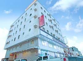 Hotel near サラーラ