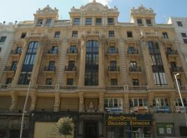 Hotel photo: Hostal La Selecta