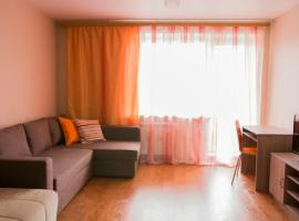 Fotos de Hotel: Apartament on Gogolya street, 34