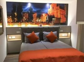 Hotel near Lublana