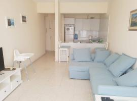 Hotel photo: Modern Apartment in Pafos Near the Sea