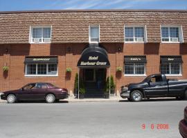 Gambaran Hotel: Hotel Harbour Grace