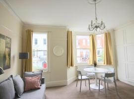 Foto di Hotel: Beautiful Fulham 1 Bed Flat in Waldemar Avenue