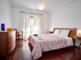 Hotel photo: Apartamento Casa de Aradas