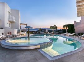 Hotel photo: Iliada Villas