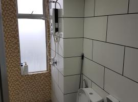 Hotel photo: Taiping Centre Point Suite 7 by BWC