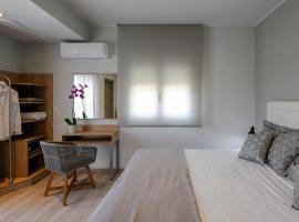 Hotel photo: Skianthion