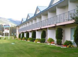 Hotel photo: Monashee Motel