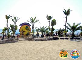 Hotel photo: Villaggio Albergo Internazionale La Plaja