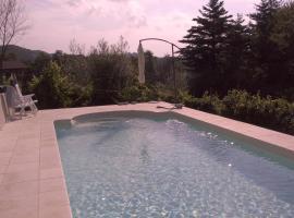 Hotel photo: Villa Tenada