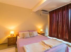 Hotel photo: Fresh & spacious studio
