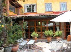 Hotel photo: The Patio House