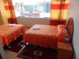 Hotel photo: Mara Hostel