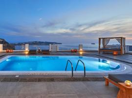 Hotel photo: Celestia Grand