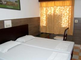 Hotel foto: 1 BR Guest house in Western Gate,, Agra (3257), by GuestHouser