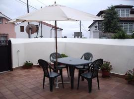 Hotel photo: Casa Isolina