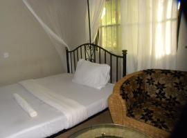 Hotel photo: Triple K Lodge