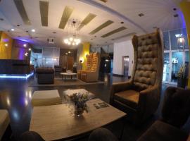 Hotel near Prijedor