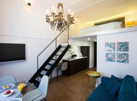 Hotel kuvat: Apartments Zagreb1875