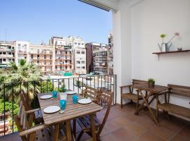 Hotel near Барселона