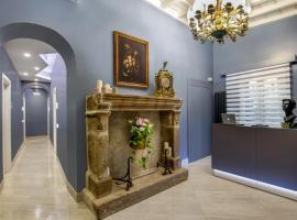 Hotel photo: GCF Luxury Suites, guest house