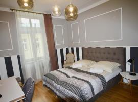 호텔 사진: Cracow Moods at Lubicz 3