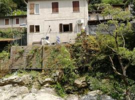 होटल की एक तस्वीर: The River House