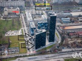 รูปภาพของโรงแรม: Apartment Lomea 237