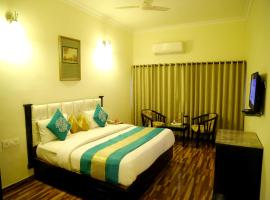 A picture of the hotel: OYO 3789 Akashdeep 22