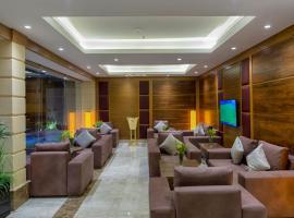 Hotel fotoğraf: Classical Hotel Suites