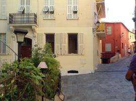 Hotel Foto: Fabulous Apartment Villefranche sur Mer