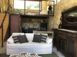 Hotel photo: Ta Skorba The Barn 5 Minutes away from Mgarr